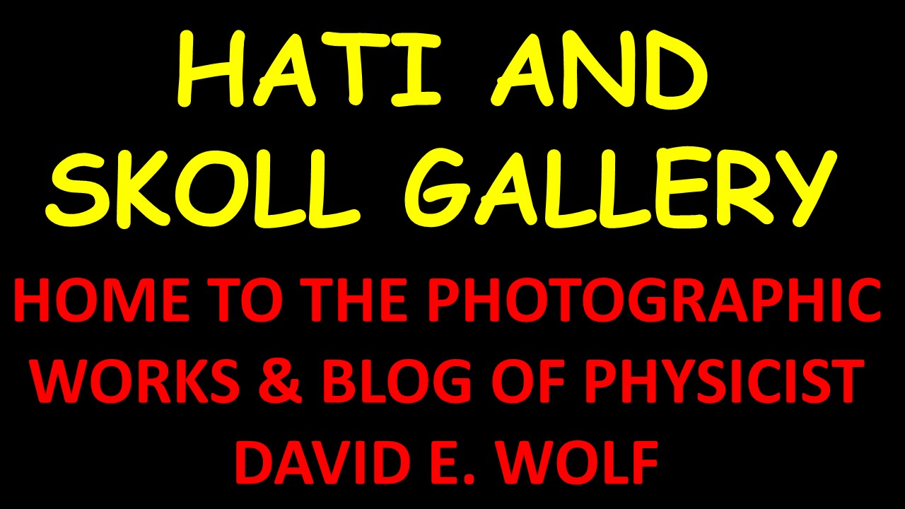 Hati and Skoll Gallery