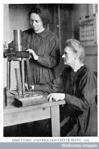marie curie essays Marie curie enormously contributed to the fields of chemistry and physics despite social barriers towards women scientists marie curie was a true scientific pioneer, and one of the first.